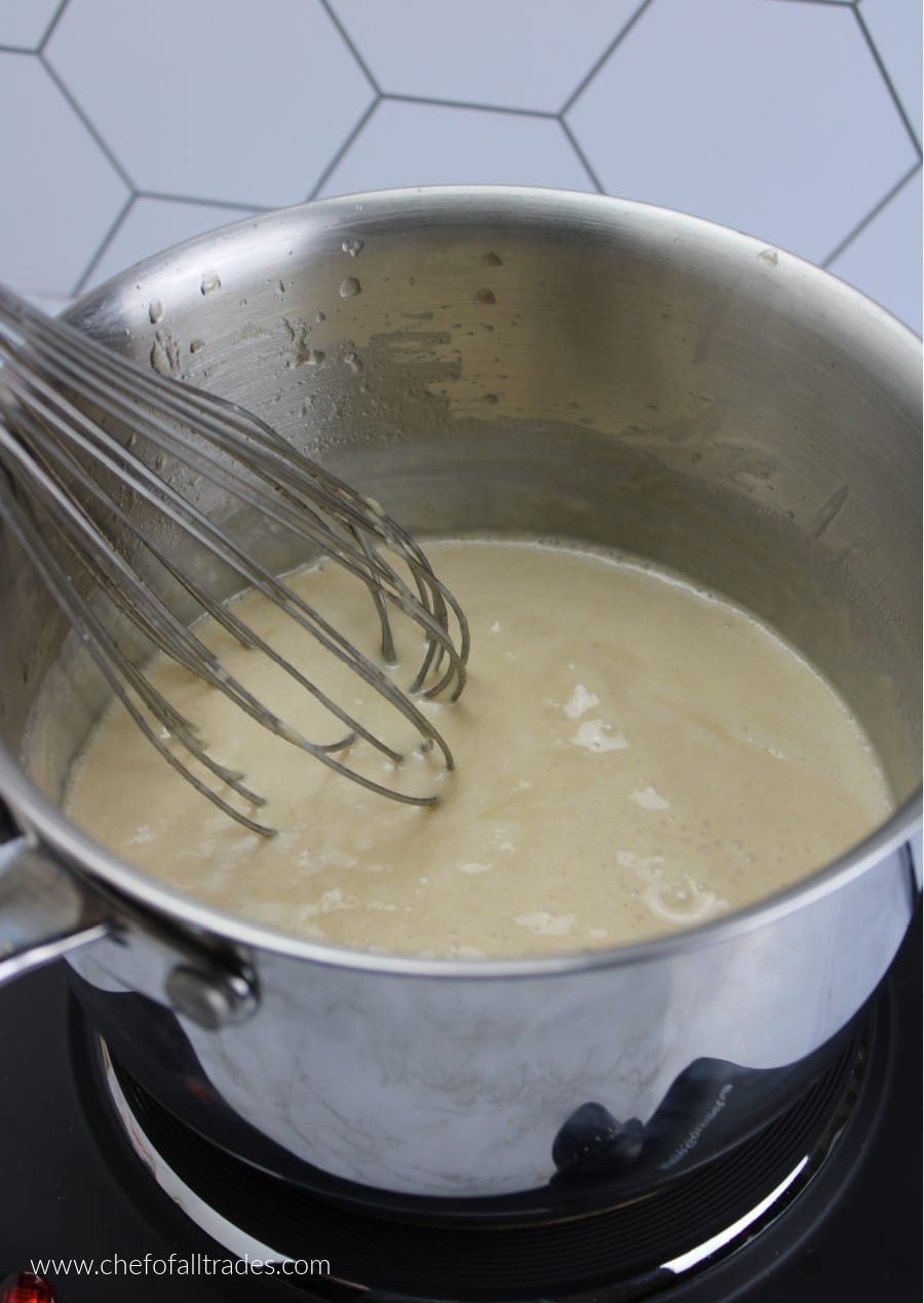 browning butter